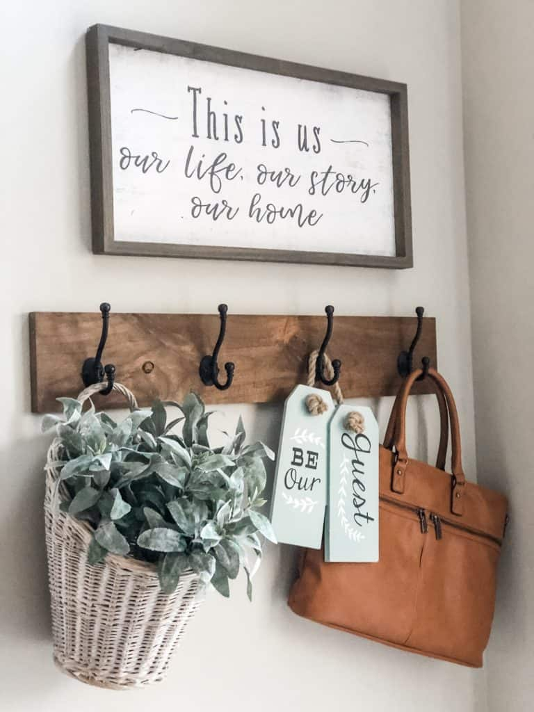 decorate your hooks