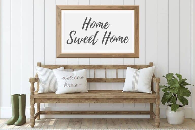 Cheap Farmhouse Decor – 20 Places You Need To Check Out