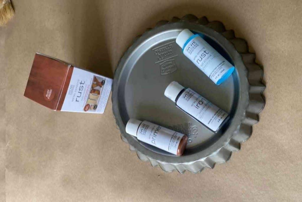 modern masters rust kit