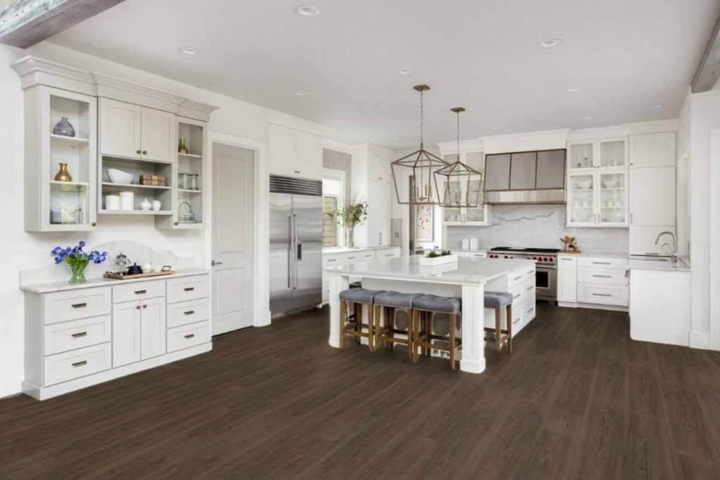 gainesville oak vinyl plank flooring