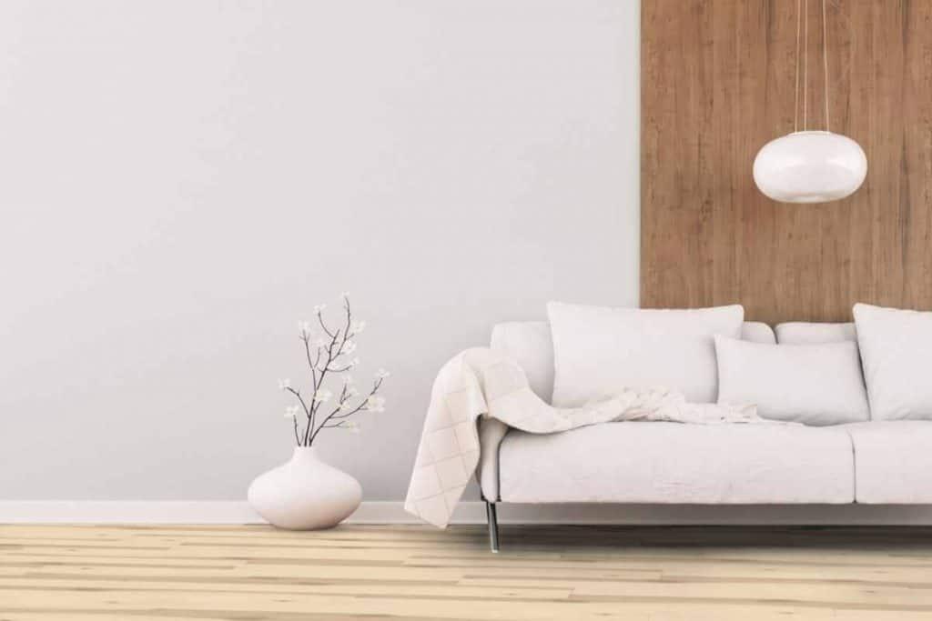 lifeproof luxurious pine wood