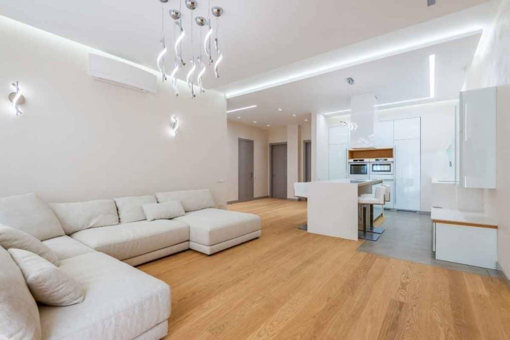 Modular Sofa meaning