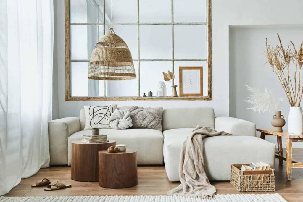 Modular Sofa studio apartment