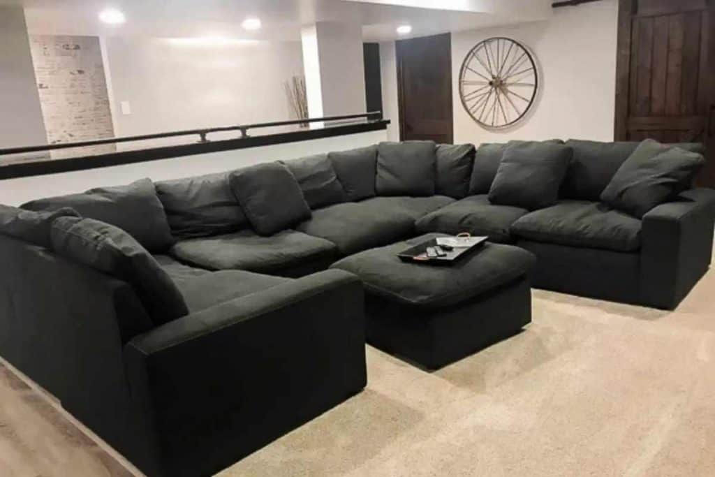 what is a modular couch